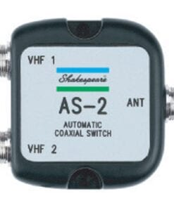AS-2 automatisk VHF antenne skifter