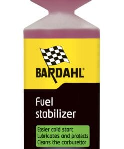 Bardahl Fuel Stabilizer 250 ml