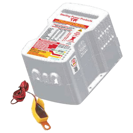 Battery Chemistry Module (BMC)