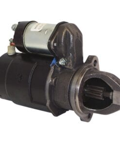 Delco replacement starter til Chrysler og Prestolite V8