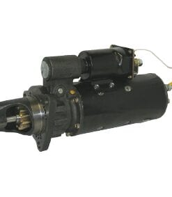 Delco Starter 40 MT 11 tooth 12V