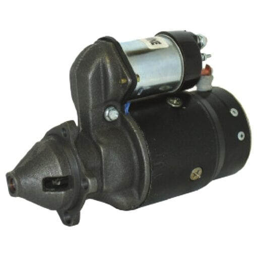 Delco 12 Volt Starter til Chris Craft