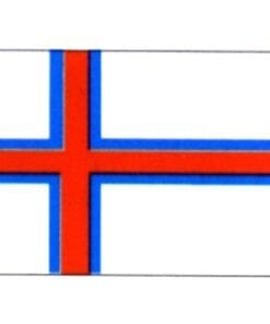 Færøsk nationalflag