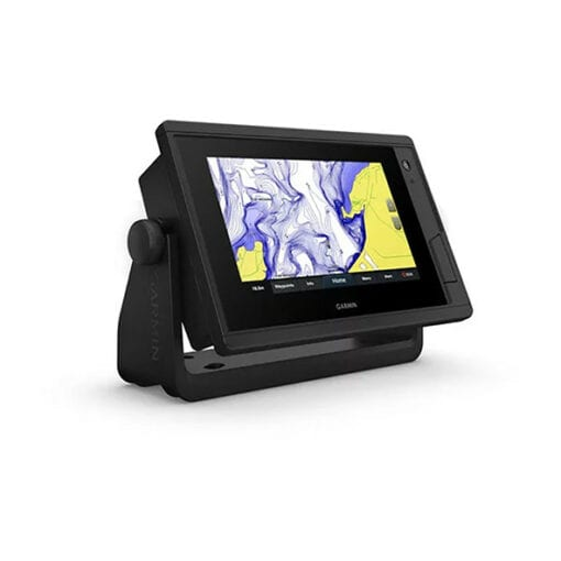 "Garmin GPSMAP Plus 7""-serien"