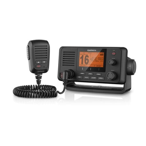Garmin VHF 215i marineradio