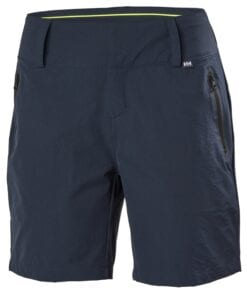 Helly Hansen Crewline Shorts - Dame - Navy