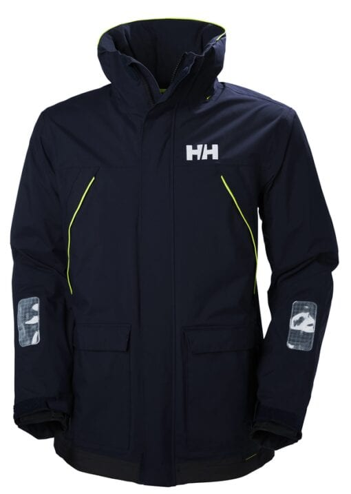 Helly Hansen Pier Jacket Navy, Herre
