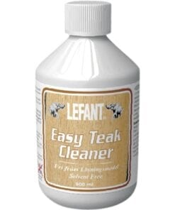Lefant Easy Teak Cleaner