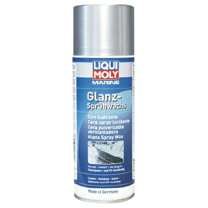 Liqui Moly Marine Glansvoks Spray