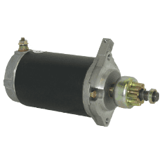 Replacement Starter Mercury 1960 til 1985