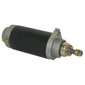 Replacement Starter for  Mercury 1977 til 1994