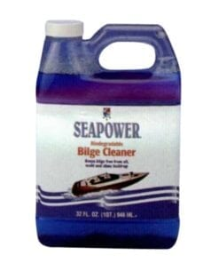 Seapower Bilge Cleaner
