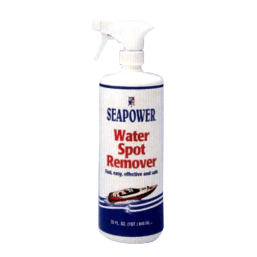 Seapower Water Spot Remover